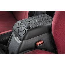 door armrest cover black 97 01 jeep wrangler tj