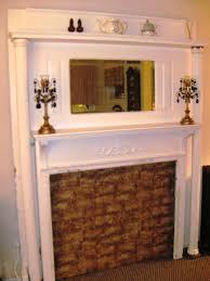 best antique fireplace mantels