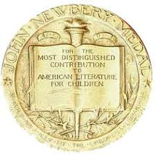 Image result for caldecott medal