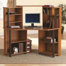 walmart office desk. Costway Corner Computer Desk Laptop Writing Table Wood Workstation Home Office Furniture - Walmart.com Walmart