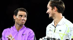 Full Match Video: Rafael Nadal vs. Daniil Medvedev, 2019 US Open men's  singles final - Official Site of the 2020 US Open Tennis Championships - A  USTA Event