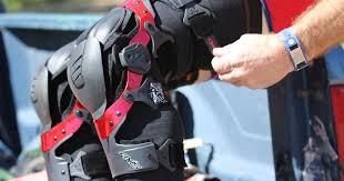 Evs Knee Brace Size Chart Evs Axis Sport Knee Brace Dirt Bike Test
