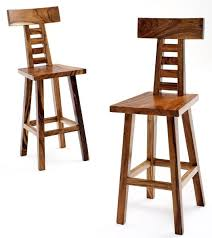 Wooden stools with back Kitchen Awesome Wood Stools With Back Of Minimalist Contemporary Rustic Inside Romantic Wood Stools With Back Syuoninfo Romantic Wood Stools With Back For Your Property Home Design Planner