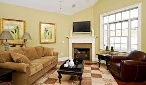 Living Room Colors That Go With Brown Furniture Brown And Yellow Living Room Pictures Yes Yes Go