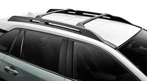 2019 Toyota RAV4 Exterior Accessories