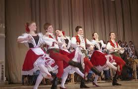 Основные движения венгерских танцев Описание Венгерских танцев и  Каталог статей