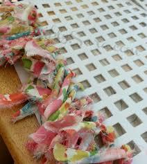 Fabric Rug Diy Rag Rug Diy Waverize Rag Rug Diy Craft And Upcycle
