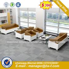 office sofa sets. Combination Leather Sofa Sets Modern Office Furniture (HX-SN1227) R