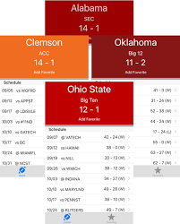 College Rosters At Your Fingertips Rapidrosters Com