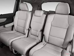 2016 honda odyssey interior. Beautiful Interior 2016 Honda Odyssey Rear Seat Intended Odyssey Interior