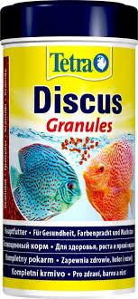 "<b>Корм</b> сухой <b>Tetra</b> ""<b>Discus</b>"" для дискусов, гранулы, 250 мл (75 г ..."