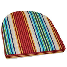 Buy Outdoor Patio Wicker Chair Cushion from Bed Bath & Beyond