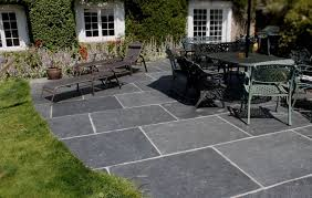 slate patio flooring ideas outside patio flooring ideas in landscaping and outdoor building