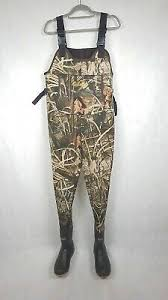 Waders Insulated Chest Waders