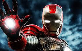 iron man 3 hd wallpaper