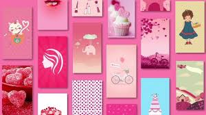wallpaper cute girly.  Wallpaper In Wallpaper Cute Girly P