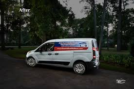 Showcase your business Vehicle