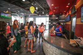 New Detroit Sonic Drive In Restaurant Includes Indoor Dining