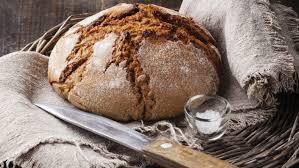 Salt And Cracked Black Pepper Bread Recipes Food Network Uk