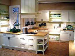 Kitchen Floor Materials Fantastic White Kitchen Ideas With Wooden Materials And Ceramic