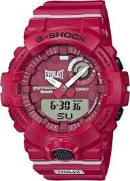 <b>Часы Casio</b> G-Shock <b>GBA</b>-<b>800EL</b>-<b>4AER</b>