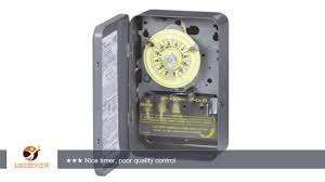 intermatic pool timer intermatic outdoor timer intermatic t104r