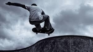 skater wallpaper
