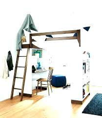 wood bunk bed with desk.  With Bunk Bed Desk Combo Beds With Desks Under Them Loft  Underneath   Inside Wood Bunk Bed With Desk