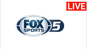 🔴LIVE | fox sports 5 live tv streaming | fox sports 5 hd live tv channel |  watch online tv channel - YouTube
