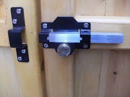garage door lock. Wooden Garage Door Lock Kit Doors Are They Good