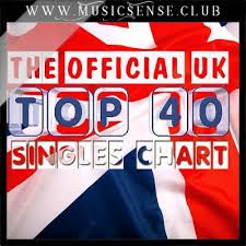 Va The Official Uk Top 40 Singles Chart 19 April 2019