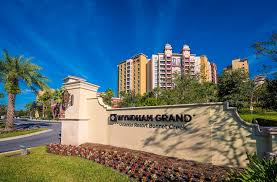 Wyndham Grand Orlando Bonnet Creek Resort Review Disney