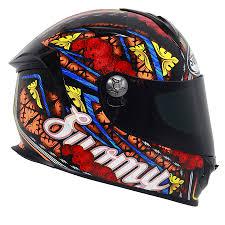 suomy sr sport skull helmet pashnit moto
