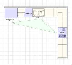 small shaped kitchen layouts  small l shaped kitchen designs layouts