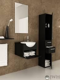wall mounted bathroom vanity. Wall Mounted Bathroom Vanity
