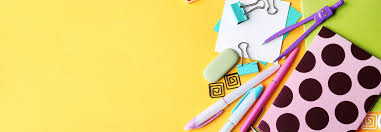 8 Cool Stationery Items to Own Before College Starts BeBEAUTIFUL