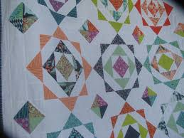 Cedar Fork Stitches: Fall 2015 Bloggers Quilt Festival! Original ... & I have made 3 other quilts using this block design, that I