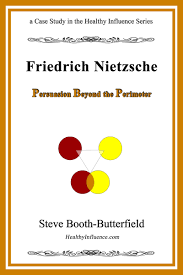 friedrich nietzsche persuasion blog book cover nietzsche