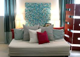... Remodelaholic Budgetriendly Diy Large Wall Decor Ideas Decorating Home  Mosaic Art Outstanding Picture Inspirations 97 ...