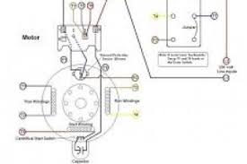 dayton reversible motor wiring diagram 4k wallpapers how to wire a single phase motor forward and reverse at Reversible Electric Motor Wiring Diagram