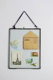 double sided picture frame zinc kiko frames by nu throughout designs 9