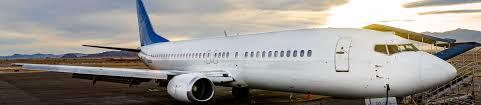 Charter Iaero Airways