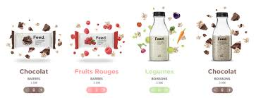 La startup Feed. lève 3 millions d'euros...