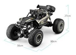 <b>1</b>:<b>8</b> 50cm <b>super big</b> RC car 4x4 4WD 2.4G high speed Bigfoot ...