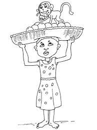 Petite Africaine 25 Daycare Multicultural Afrika Rond De Wereld