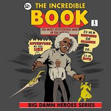 the incredible book t shirt