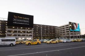 Parking port offers a family orientated australian owned and operated business for secure, cheap airport parking for melbourne airport. Super Sized Melbourne Airport Unveils Australia S Largest Outdoor Advertising Screens The Moodie Davitt Report The Moodie Davitt Report