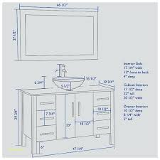 standard bath vanity height what is the standard height of a bathroom vanity bathroom vanity height
