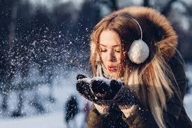 6 Tips Tegen Statisch Of Pluizig Haar In De Winter D01 Salon