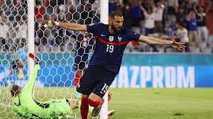 كأس أوروبا: فرنسا تنتصر على ألمانيا في عقر دارها ورونالدو يقود البرتغال  للفوز على المجر